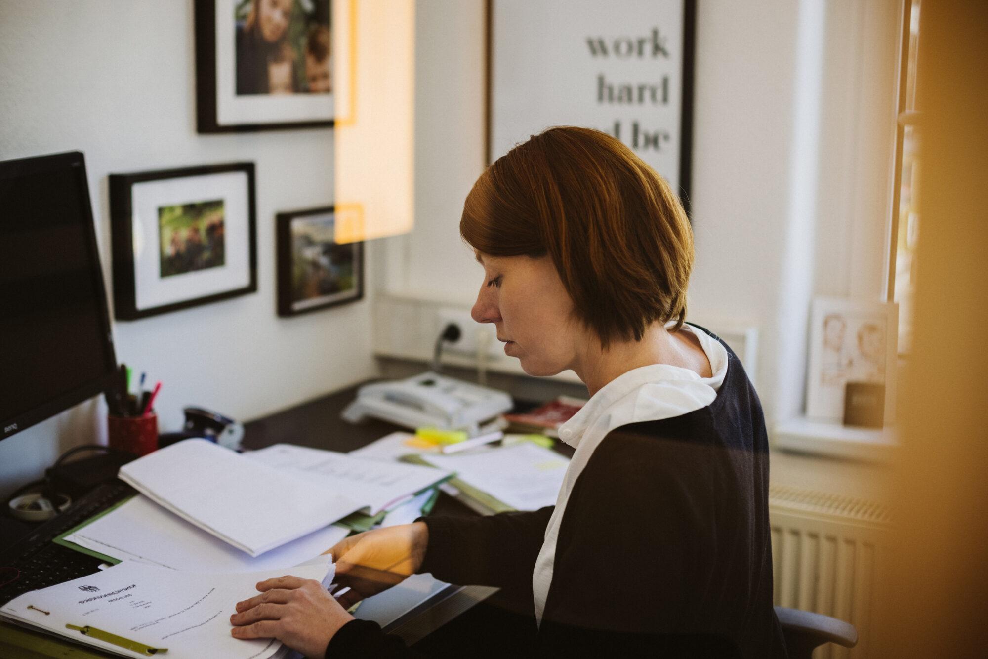 Strafverteidigung Stefanie Biewald